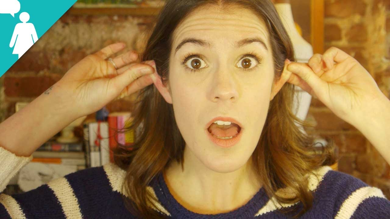 Why Are Big Ears Ugly? – Youtube With Regard To Short Haircuts For Women With Big Ears (View 25 of 25)