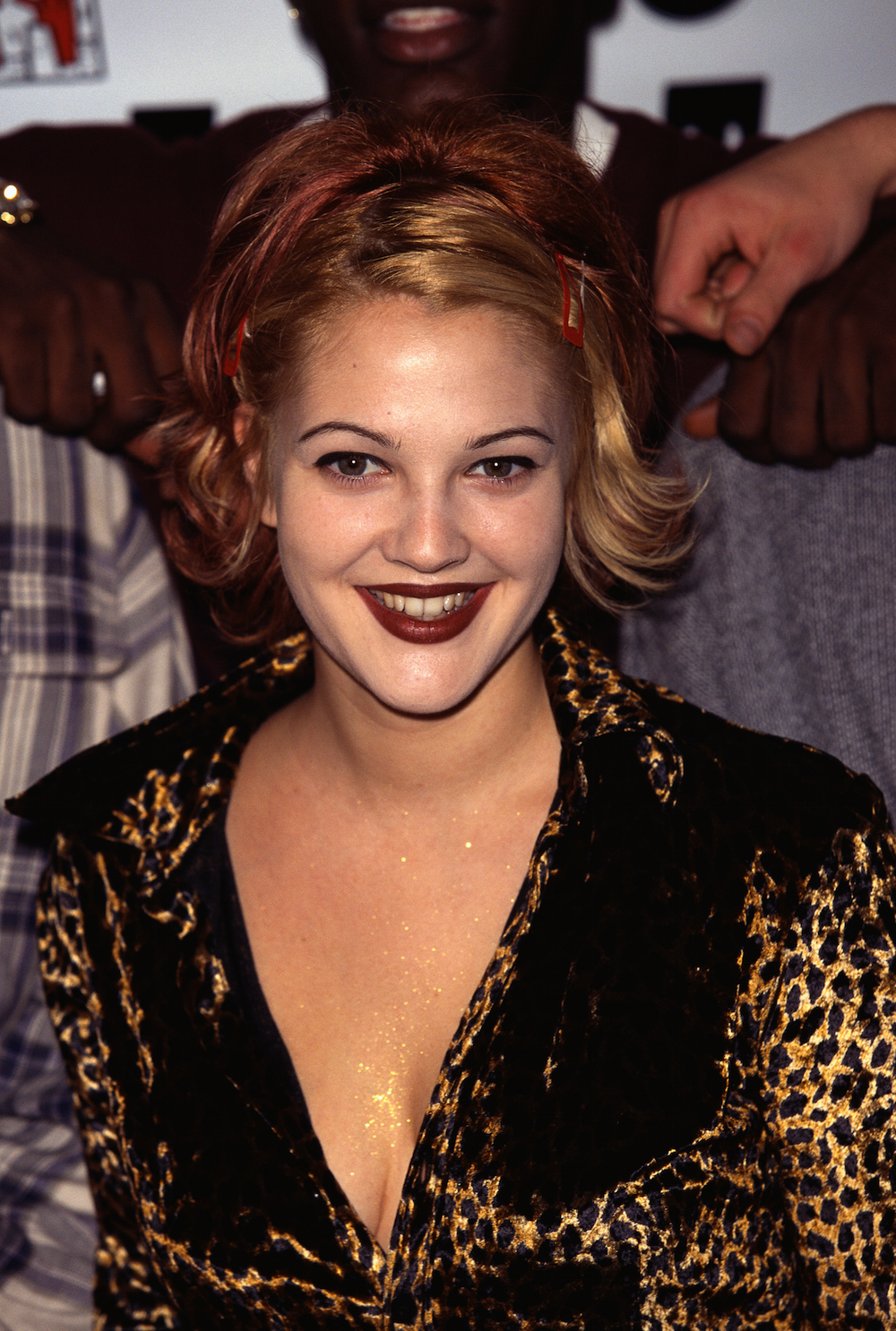 Why Drew Barrymore Was My '90S Style Icon And Still Is – Hellogiggles For Drew Barrymore Short Haircuts (View 21 of 25)