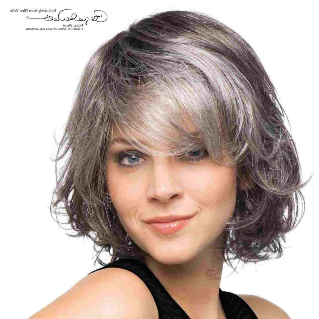 Woman Rhpinterestcom Haircuts That Make You Look Younger Neck Regarding Short Haircuts That Make You Look Younger (View 22 of 25)