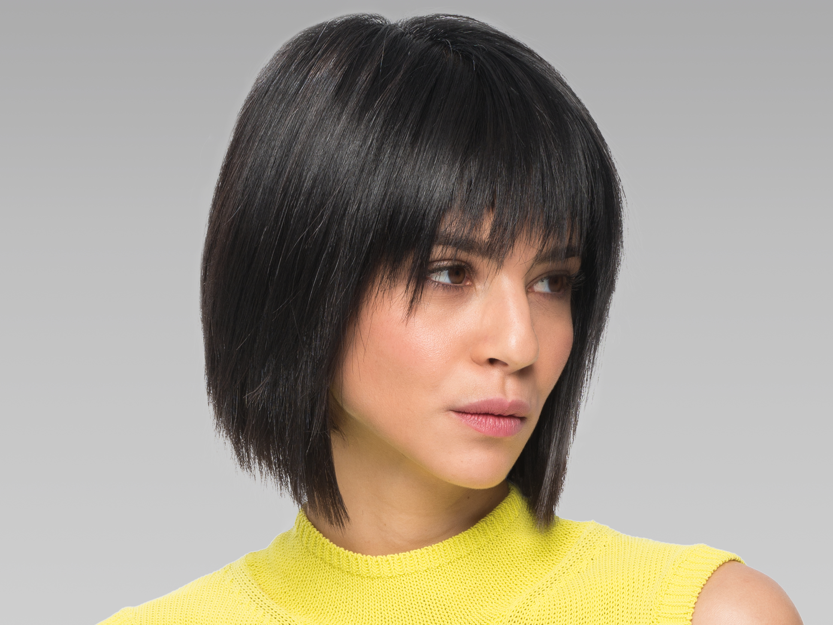 Women's Hairstyles | Supercuts Regarding Short Hairstyles For Black Women With Gray Hair (View 20 of 25)