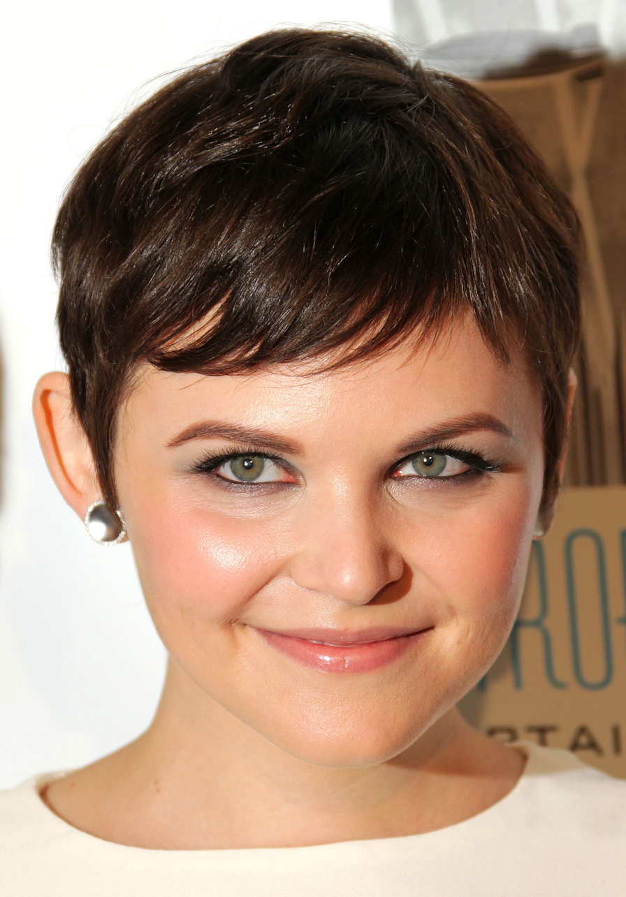 Women's Pixie Haircuts For Your Face Shape 2018 Within Cute Short Haircuts For Heart Shaped Faces (View 24 of 25)