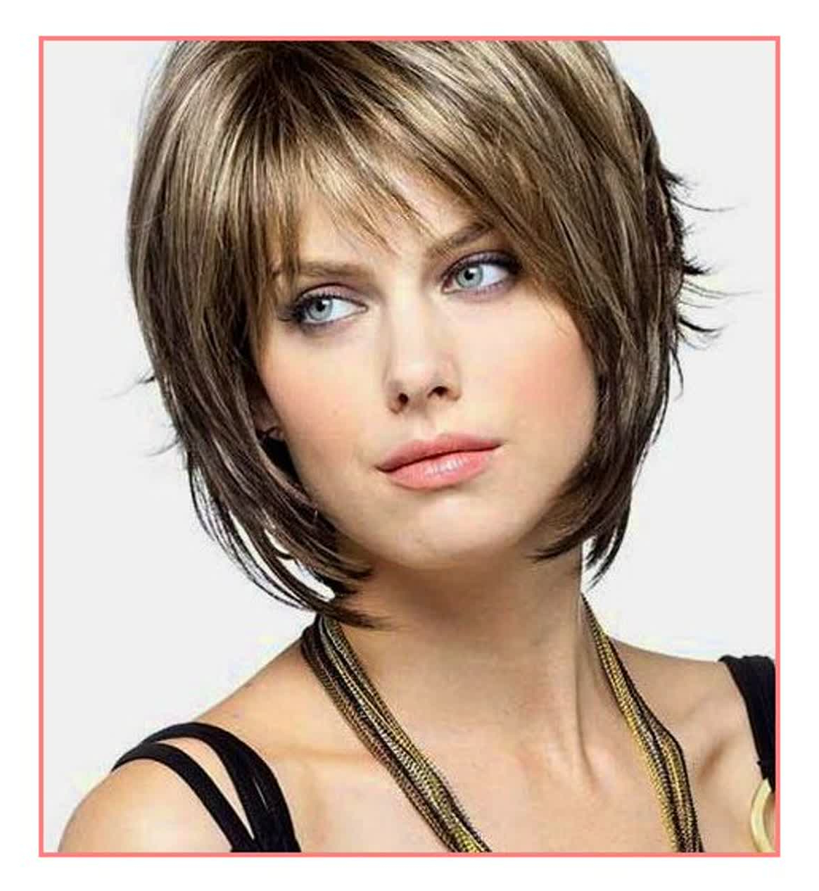 Womens Short Hairstyles   Womens Hairstyles With Regard To Feminine Short Hairstyles For Women (View 25 of 25)