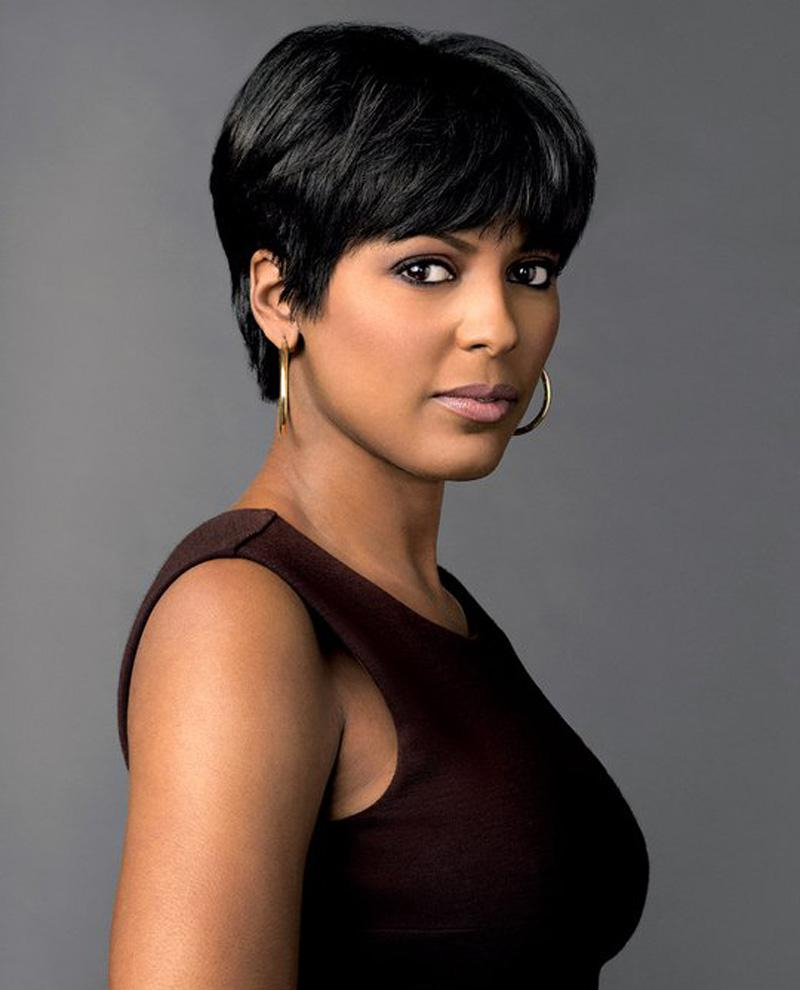 Wonderfull Short Hairstyles For Women Over 40 With Fine Hair Throughout Stylish Short Haircuts For Women Over  (View 20 of 25)