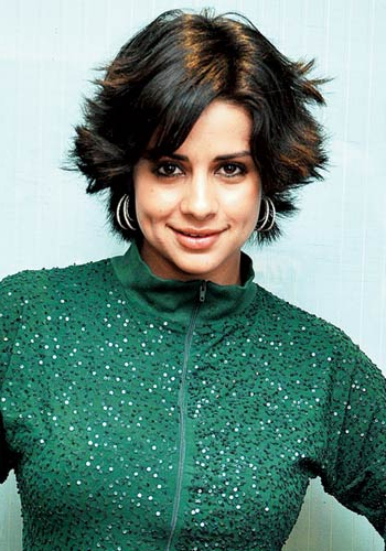 10 Feather Cut Hairstyles That Indian Celebs Rocked | Feather Cut For Short Voluminous Feathered Hairstyles (View 1 of 25)