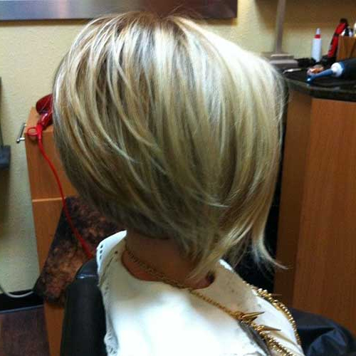 10+ Sassy Bob Haircuts | Bob Hairstyles 2018 – Short Hairstyles For In Sassy And Stacked Hairstyles (View 5 of 25)