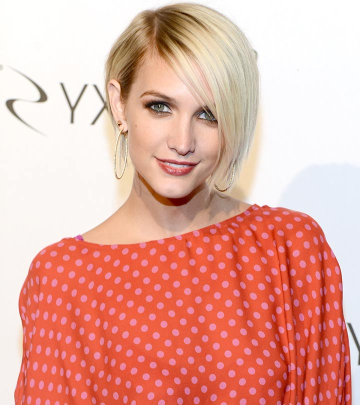 10 Stunning Feathered Bob Hairstyles To Inspire You Throughout Gorgeous Feathered Look Hairstyles (View 17 of 25)