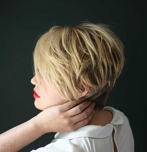 15 Best Messy Pixie Hairstyles   Short Hairstyles 2018 – 2019   Most Pertaining To Messy Pixie Bob Hairstyles (View 7 of 25)