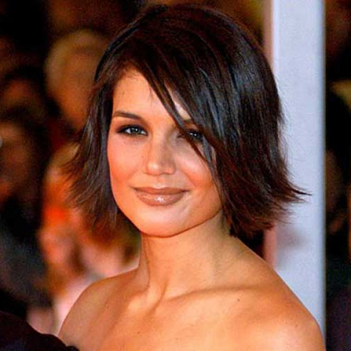 15 Dashing Feathered Bangs You'll Love To Try Pertaining To Short Bob Hairstyles With Feathered Layers (View 13 of 25)