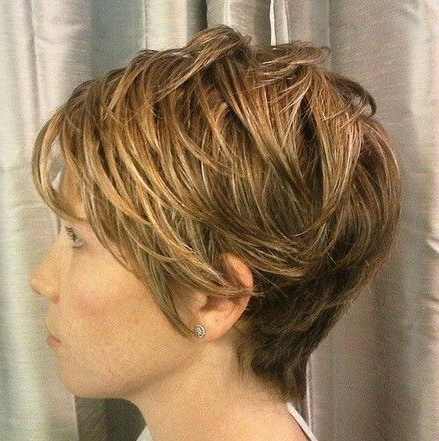 15 Fabulous Short Layered Hairstyles For Girls And Women | Beauty Pertaining To Short Layered Hairstyles For Thick Hair (View 14 of 25)