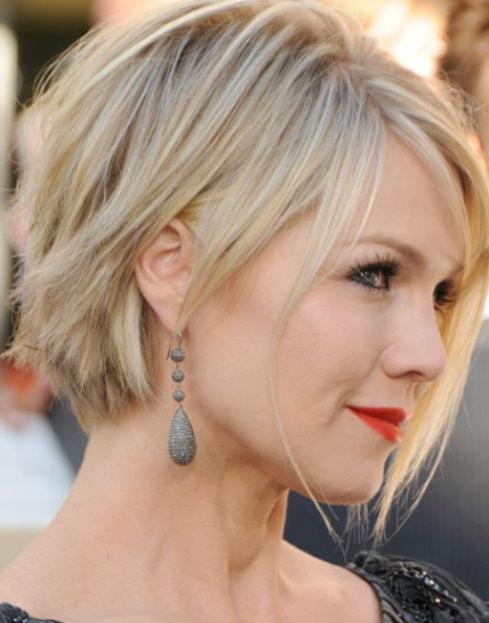 15 Ideen Für Kurze Abgehackte Haarschnitte , | Hair In 2018 Inside Short Choppy Hairstyles For Thick Hair (View 1 of 25)