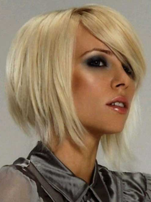 15 Stacked Bob Haircuts | Short Hairstyles 2018 – 2019 | Most Inside Sassy And Stacked Hairstyles (View 12 of 25)