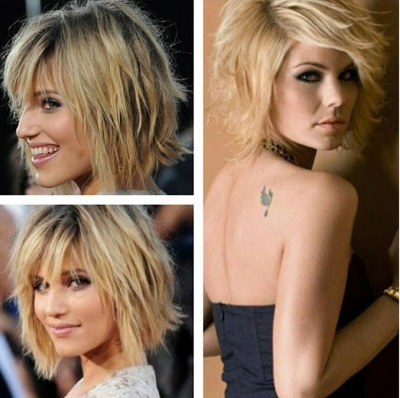 15 Super Cool Shaggy Haircuts For Girls 2016 – Pretty Designs Within Volume And Shagginess Hairstyles (View 16 of 25)