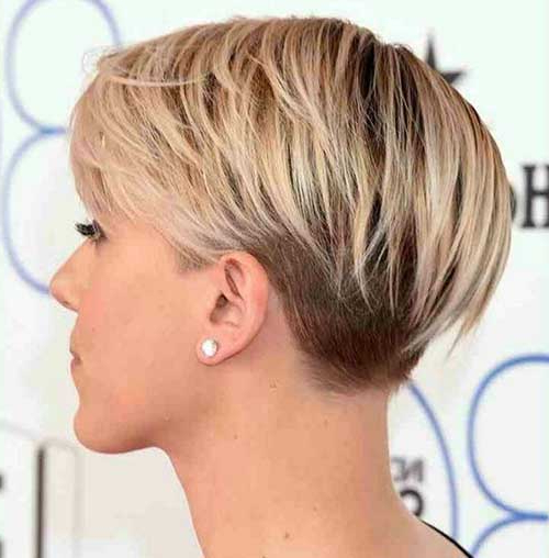 19 Undercut Pixie Cuts For Badass Women 2018 | Hairstyle Guru With Regard To Edgy Pixie Bob Hairstyles (View 4 of 25)