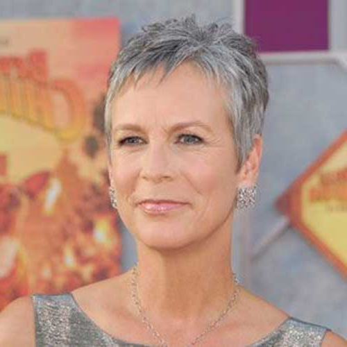 20 Pixie Haircuts For Women Over 50 | Short Hairstyles 2018 – 2019 Regarding Ruffled Pixie Hairstyles (View 20 of 25)