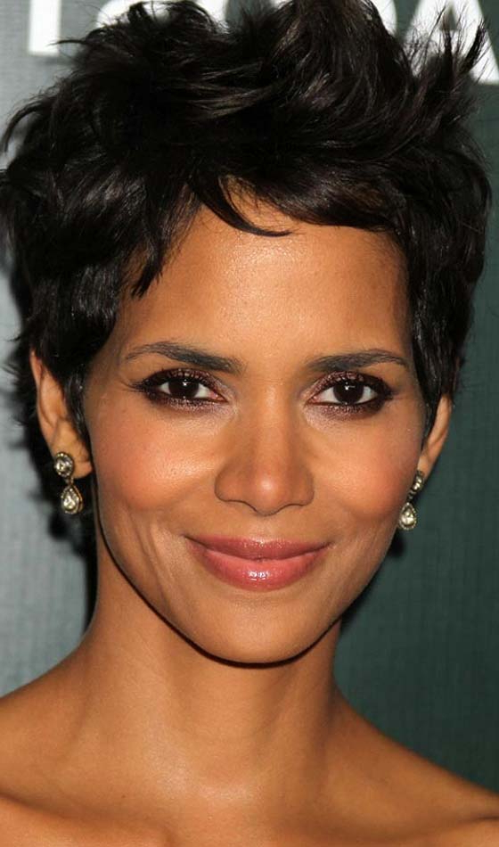 20 Short Choppy Hairstyles To Try Out Today Intended For Short Choppy Hairstyles For Thick Hair (View 4 of 25)