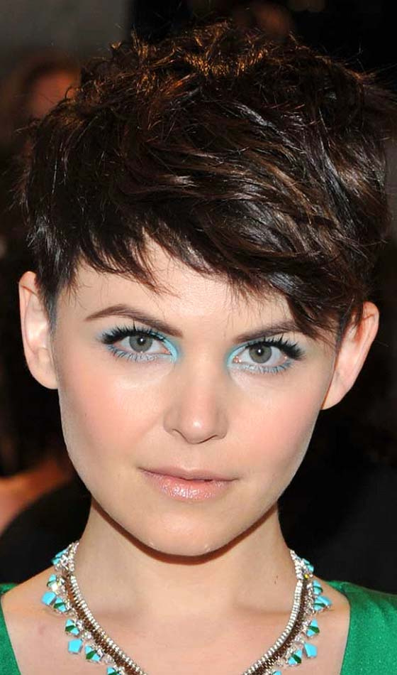 20 Short Choppy Hairstyles To Try Out Today Regarding Short Choppy Hairstyles For Thick Hair (View 5 of 25)