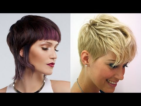 20 Short Shaggy, Spiky, Edgy Pixie Cuts And Hairstyles 2017 – 2018 Pertaining To Edgy Pixie Bob Hairstyles (View 5 of 25)