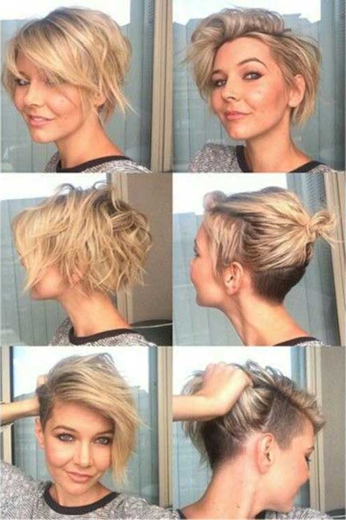 25 Best Short Pixie Cuts | Short Hairstyles 2018 – 2019 | Most For Asymmetrical Pixie Bob Hairstyles (View 18 of 25)