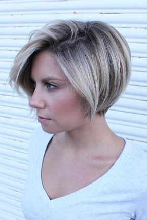 40+ Fantastic Stacked Bob Haircut Ideas | Pinterest | Balayage, Bobs For Sassy And Stacked Hairstyles (View 22 of 25)