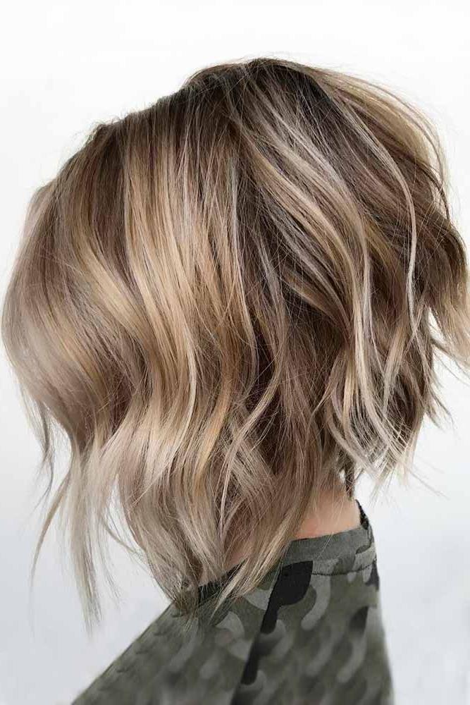 45 Fantastic Stacked Bob Haircut Ideas | Hair | Pinterest | Sassy Regarding Sassy And Stacked Hairstyles (View 2 of 25)