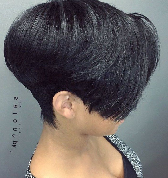47 Amazing Pixie Bob You Can Try Out This Summer! Intended For Edgy Pixie Bob Hairstyles (View 13 of 25)