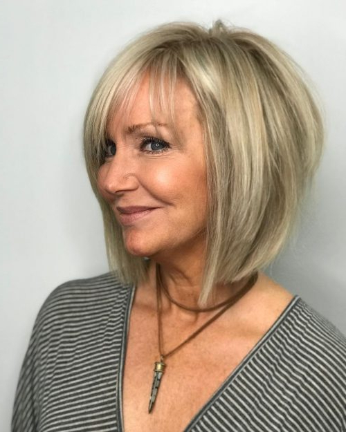 47 Popular Short Choppy Hairstyles For 2018 Throughout Short Choppy Hairstyles For Thick Hair (View 14 of 25)