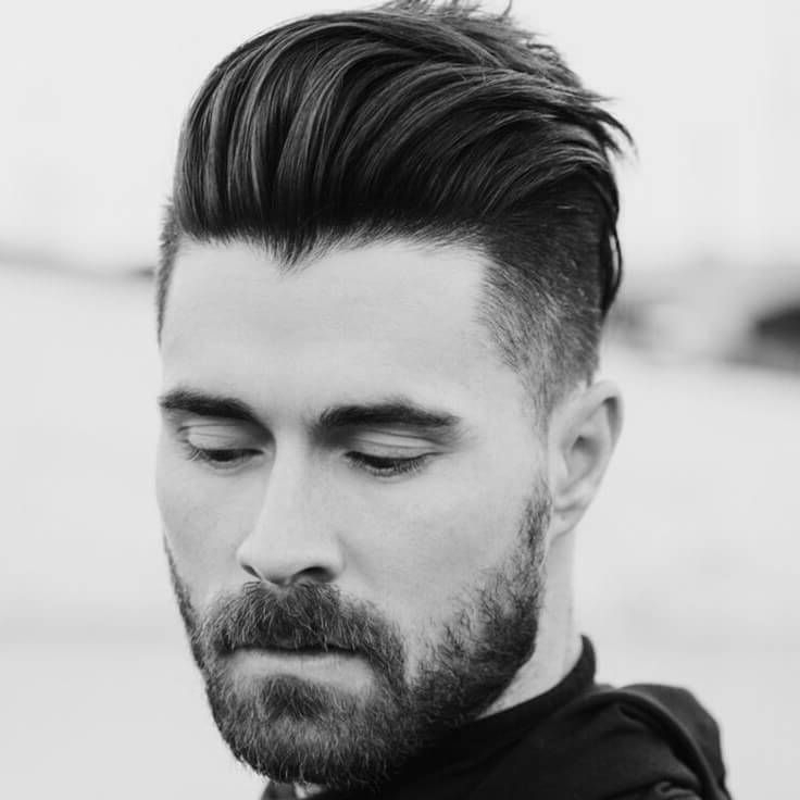 5 Modern Men's Hairstyles: More Volume! | My Hair | Pinterest | Hair For Oluminous Classic Haircuts (View 5 of 25)