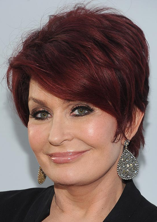 50 Best Hairstyles For Short Red Hair Inside Soft Auburn Look Hairstyles (View 14 of 25)