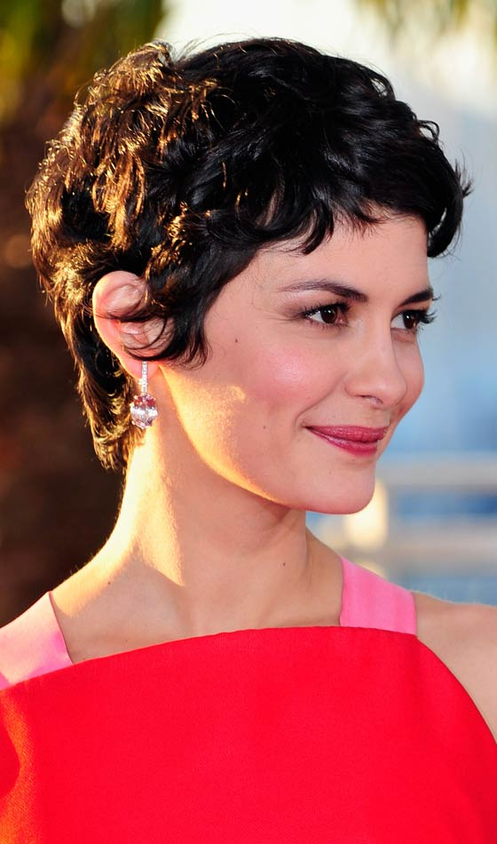 50 Fabulous Bridal Hairstyles For Short Hair Inside Ruffled Pixie Hairstyles (View 22 of 25)