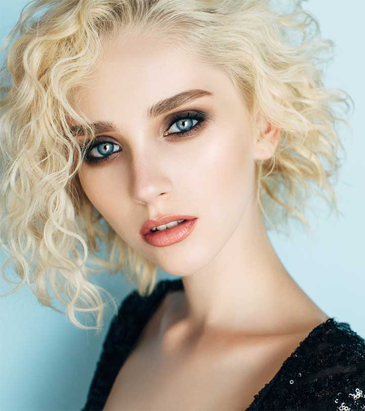 50 Messy Short Bob Hairstyle To Make You Look Uber Chic For Wispy Silver Bob Hairstyles (View 15 of 25)