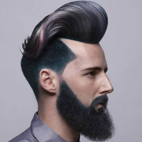 55 Alluring Blowout Haircuts For Men – Men Hairstyles World Regarding Perfect Blow Out Hairstyles (View 25 of 25)