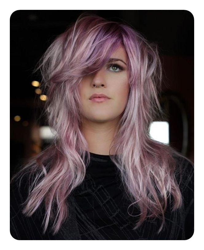 63 Modern Shag Haircuts To Change Up Your Style Pertaining To Volume And Shagginess Hairstyles (View 21 of 25)