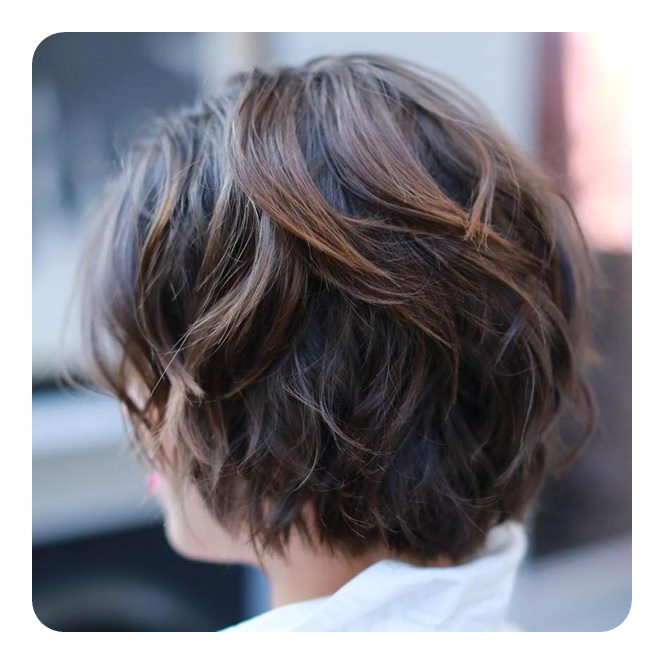 68 Long And Short Shag Haircuts For 2019 – Style Easily In Volume And Shagginess Hairstyles (Gallery 15 of 25)