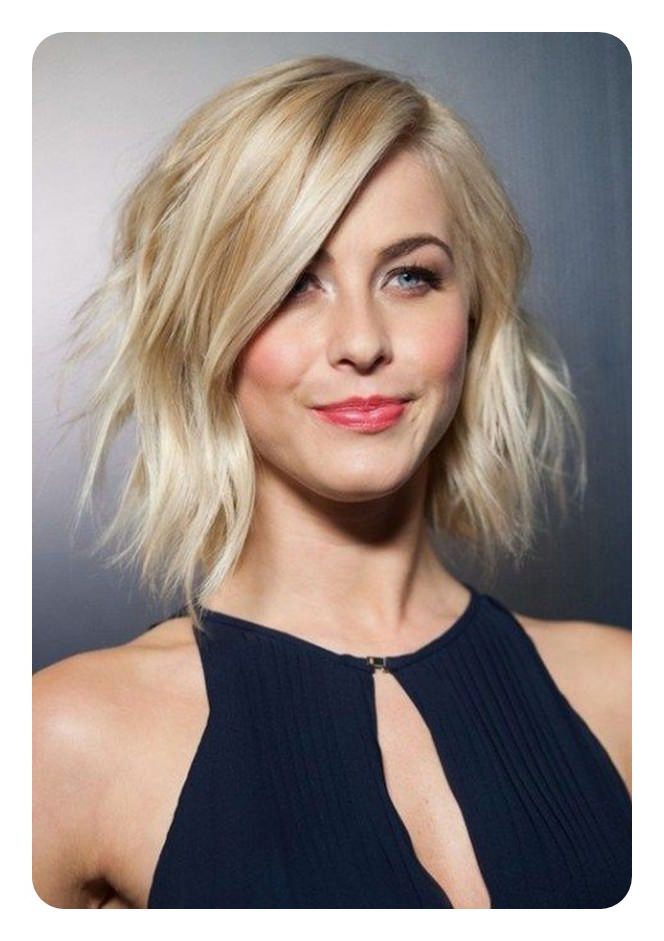 68 Long And Short Shag Haircuts For 2019 – Style Easily Pertaining To Volume And Shagginess Hairstyles (Gallery 14 of 25)