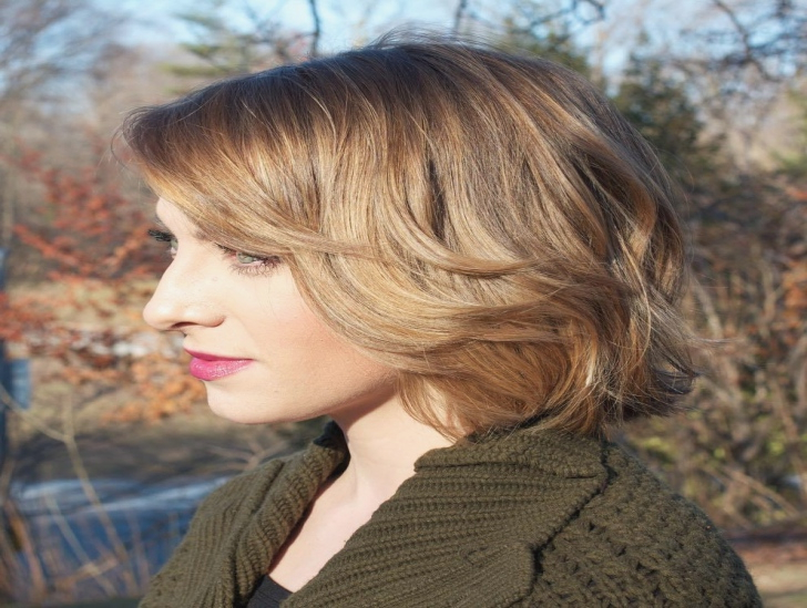 70 Winning Looks With Bob Haircuts For Fine Hair | Layered Bob Within Layered Bob Hairstyles For Fine Hair (Gallery 23 of 25)