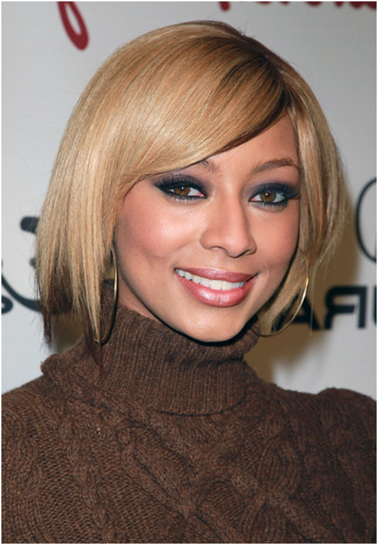 72 Great Short Hairstyles For Black Women – Milky Beauty Regarding Pure Blonde Shorter Hairstyles For Older Women (View 22 of 25)