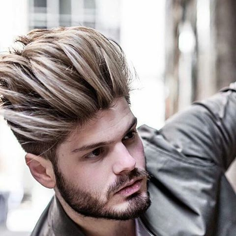 80 Best Quiff Hairstyles – (The Spirit Of Rebellion In 2018) With Oluminous Classic Haircuts (View 10 of 25)