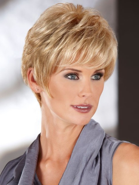 90 Smashing Pixie Haircut Trends For 2019 Pertaining To Layered Pixie Hairstyles With Textured Bangs (View 12 of 25)