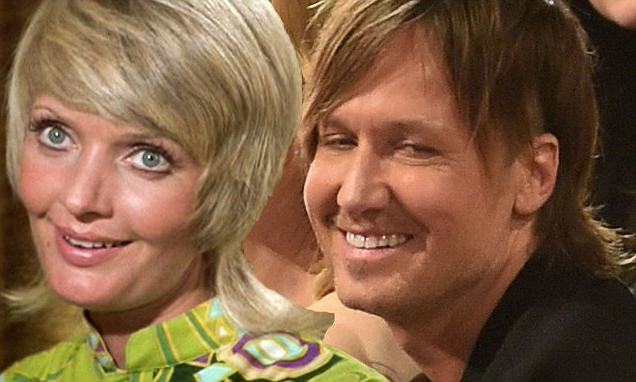 Carol Called, She Wants Her Hairstyle Back! Keith Urban Channels Within Carol Brady Inspired Hairstyles (View 13 of 25)