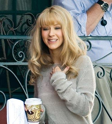 Celeb In Wig: Christina Aguilera Picture | Photos: Hollywood Wig O Pertaining To Carol Brady Inspired Hairstyles (View 24 of 25)