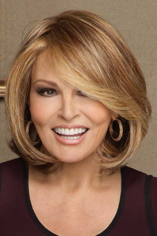 Classy Hairstyles For Older Women | Hairstyles For Kt – 60 With Regard To Pure Blonde Shorter Hairstyles For Older Women (View 9 of 25)