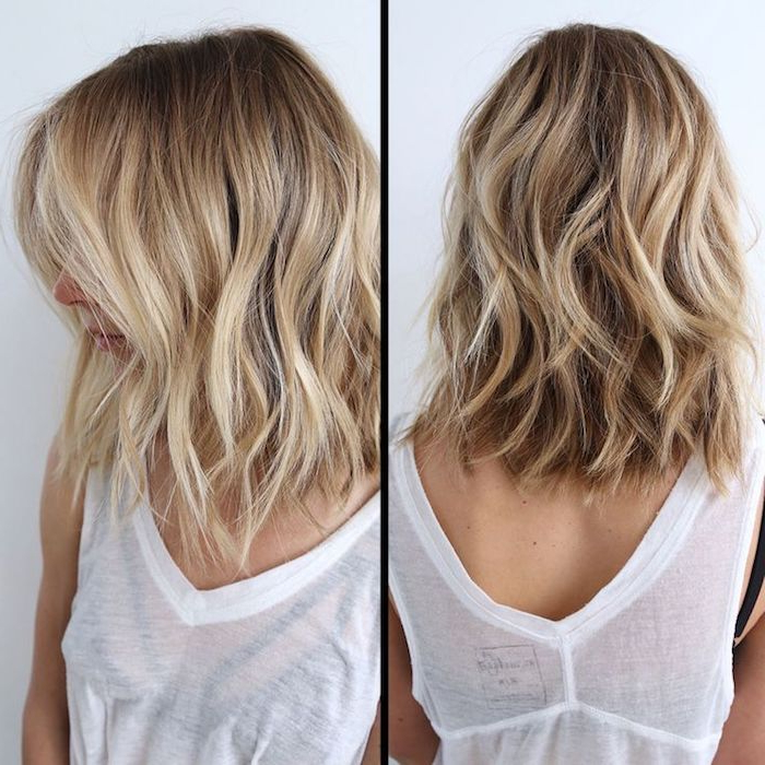 ?1001 + Ideas For Stunning Medium And Short Hairstyles For Fine Hair Throughout Long Ash Blonde Pixie Hairstyles For Fine Hair (View 20 of 25)