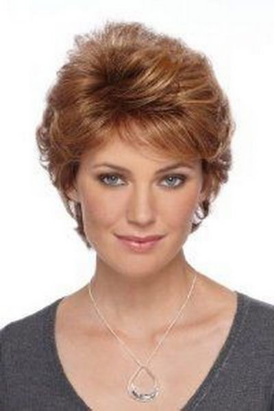 Feathered Short Hairstyles – Ideas | Hair Styles In 2018 | Pinterest Within Short Voluminous Feathered Hairstyles (View 23 of 25)