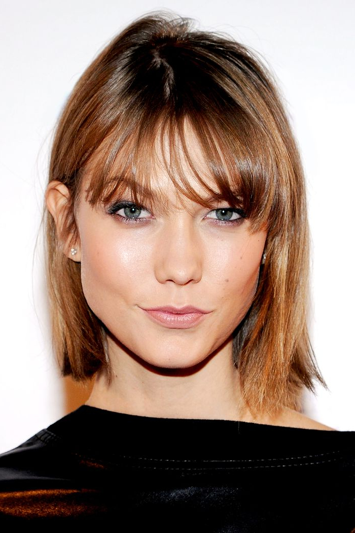 Found: 15 Super-Flattering Bobbed Hairstyles For Fine Hair | Byrdie within Jaw-Length Bob Hairstyles With Layers For Fine Hair