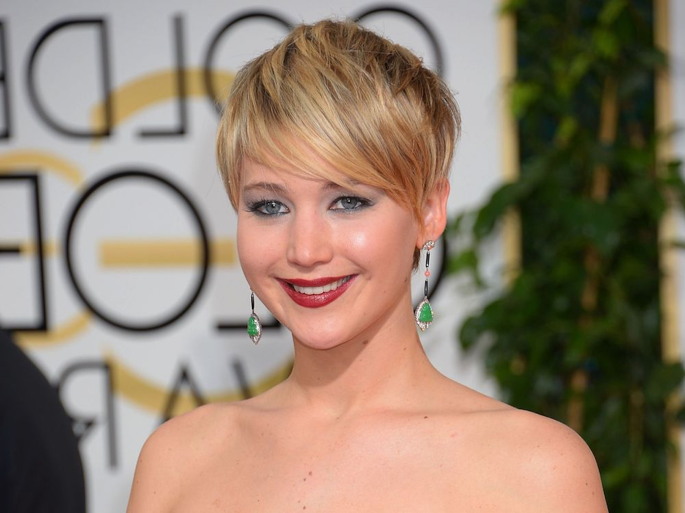 Hairstyles For Fine Hair That'll Give Your Locks Some Oomph Regarding Short Wispy Hairstyles For Fine Locks (View 17 of 25)