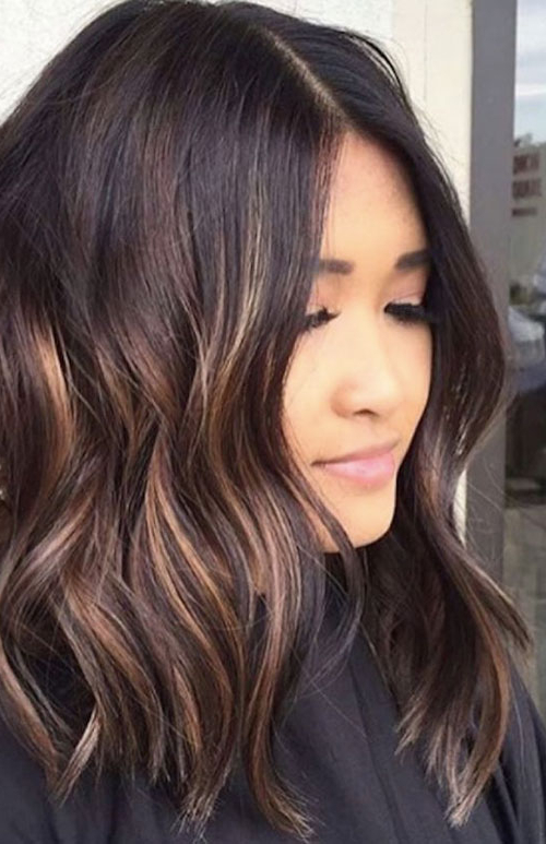 Long Bob (Lob) Hairstyles   Love Ambie In Wispy Silver Bob Hairstyles (View 16 of 25)