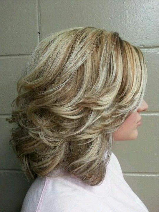 Pinvanessa Gibson On Hair | Pinterest | Hair Style, Hair Cuts In Feathered Back Swept Crop Hairstyles (View 23 of 25)