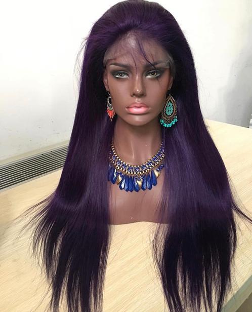 Purple Haze Regarding Purple Haze Hairstyles (View 10 of 25)