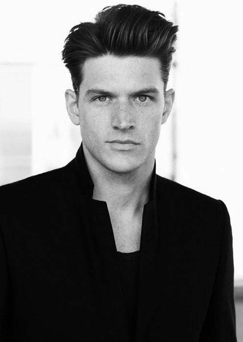 Quiff Haircut For Men – 40 Manly Voluminous Hairstyles Pertaining To Oluminous Classic Haircuts (View 15 of 25)