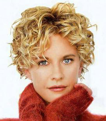 Short Curly Hairstyles Pictures For Naturally Curly Hair | Hubpages Inside Short Curly Hairstyles (View 11 of 25)